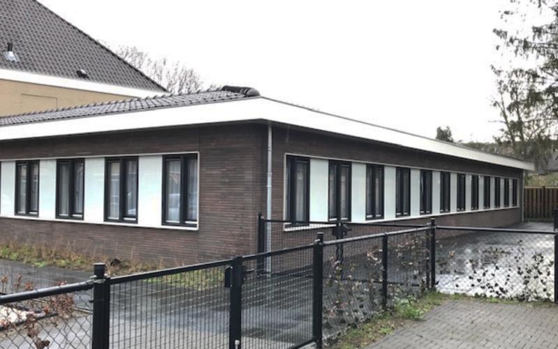 Linthorst Bouwgroep | Transformatie kerkgebouw naar zorgappartementen | Apeldoorn