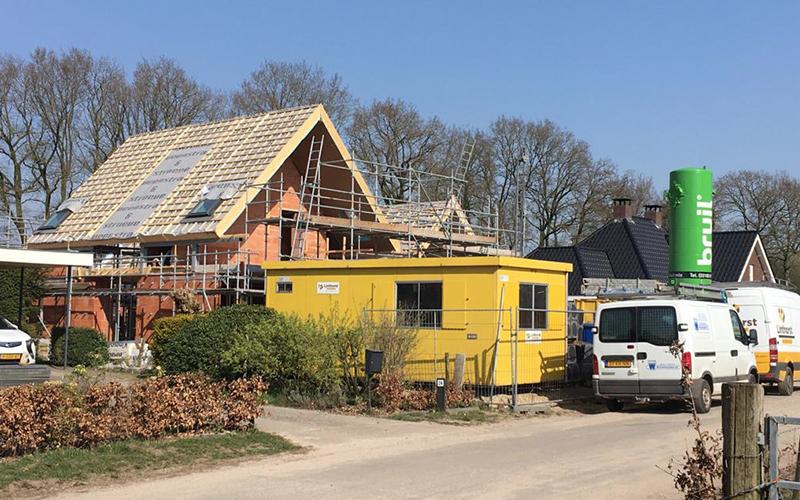 Linthorst Bouwgroep | Nieuwbouw vrijstaande woning | Epe