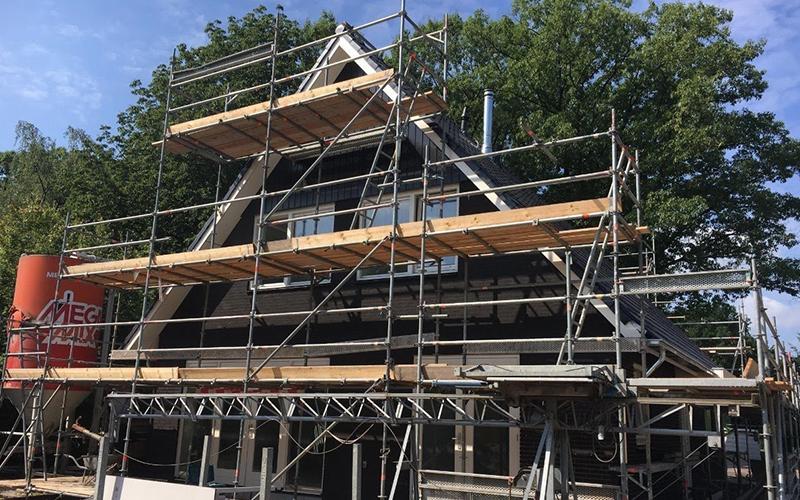Linthorst Bouwgroep | Nieuwbouw woning | Laag Soeren
