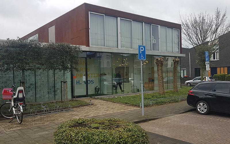 Linthorst Bouwgroep | Verbouw en aanbouw Tandartspraktijk Vos | Apeldoorn