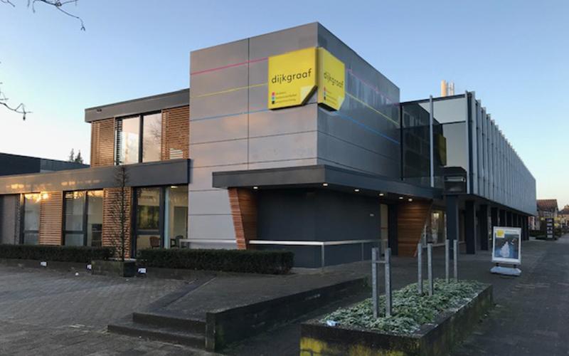 Linthorst Bouwgroep | Verbouw Dijkgraaf | Apeldoorn