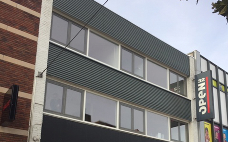 Linthorst Bouwgroep | Appartementen | Doetinchem