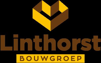 Linthorst Bouwgroep | Apeldoorn | Logo