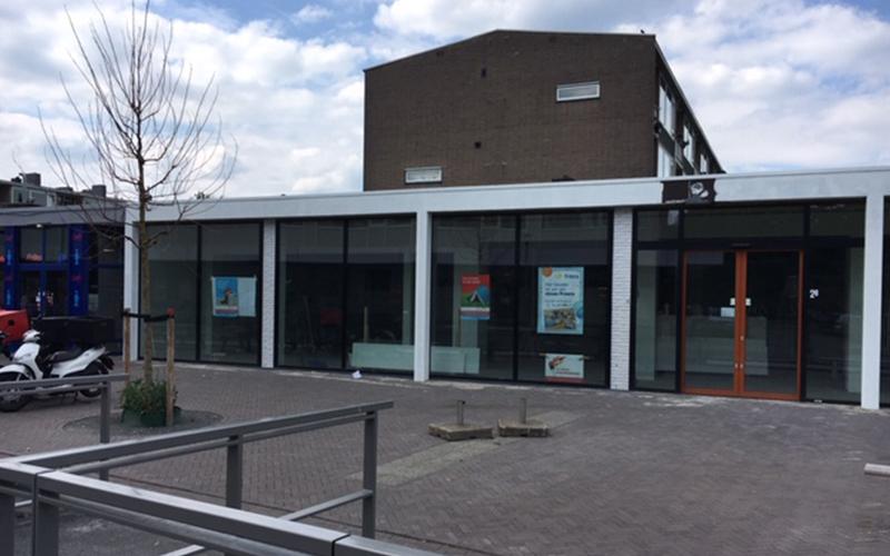 Linthorst | Verbouw voormalige apotheek Mercatorplein | Apeldoorn